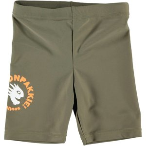 UV Short 'Wave Man Dot' kaki - Sonpakkie