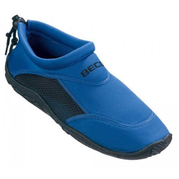 Rouge Avec Des Chaussures Noires D'eau Pour Les Adultes 6oIWMMs