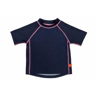 UV-Shirt 'Blauw' - Lässig