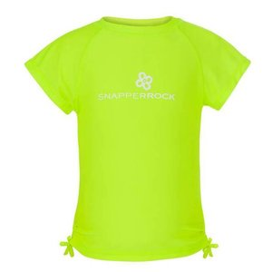 UV-Shirt Citron - Snapper Rock