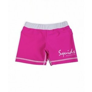 UV Zwemshort Pink Power - Squids Sunwear