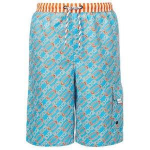 UV werende jongens zwembroek - Hawaii Schildpad - Snapper Rock