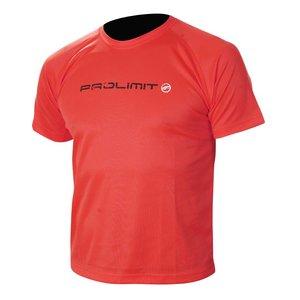 UV werend t-shirt Rood - Prolimit