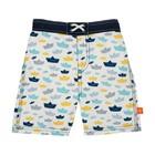 Boardshort / zwemluier bootjes jongens - Lässig