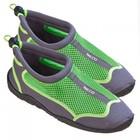 Zwemschoen Heren / Dames Grijs-Groen - Beco