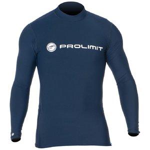 UV zwemshirt Heren Grijs / Slate Black (LS) - Prolimit