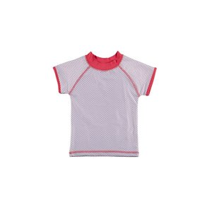 UV Shirt Meisje Dot - Ducksday