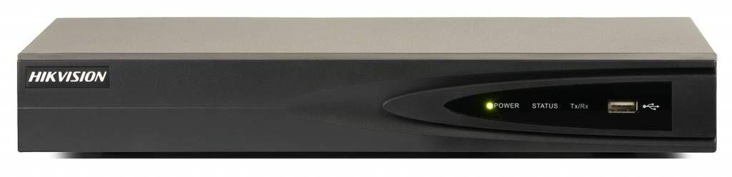 HD Recorders zonder PoE