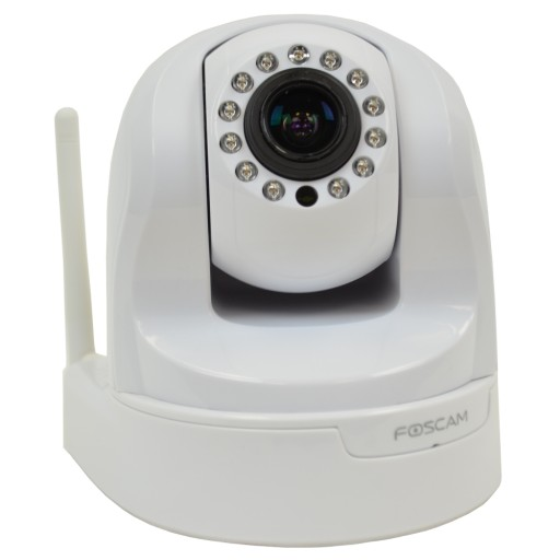 HD drahtlose Kamera