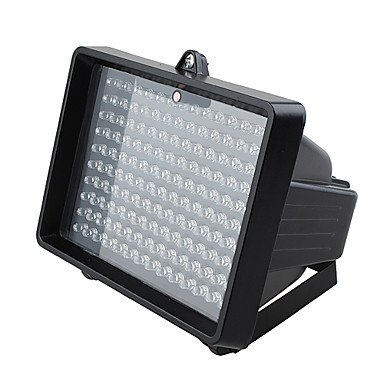 IR LED lamps