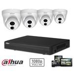 HD IP camerabewaking kit