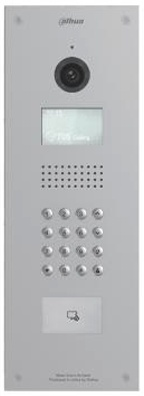 Intercom Big appartment IP