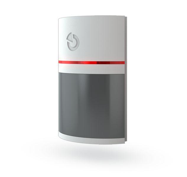 Jablotron 100 DesignLine detectoren!