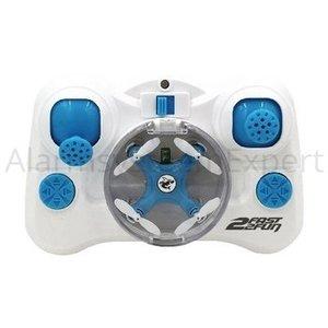 GETX R/C Drone Radiofrequentie Rood / Blauw