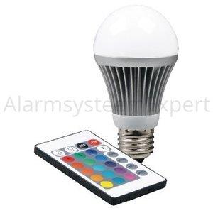 XQ-LITE RGB Lamp LED A60