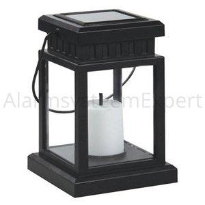 Ranex Solar Tuinlamp 1 LED Vierkant