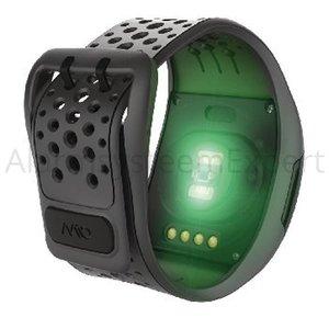 Medisana Hartslag Horloge Bluetooth 4.0 Zwart