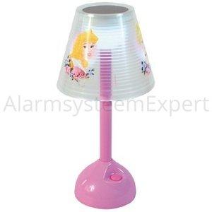 Disney Tafellamp Duwen Multicolour