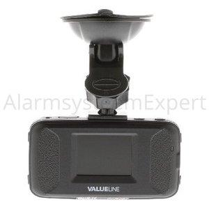 "Valueline 1.5 "" Dashboard Camera 1280 x 1024"