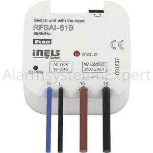 iNels Smart Home Schakelmodule 868 Mhz IP30