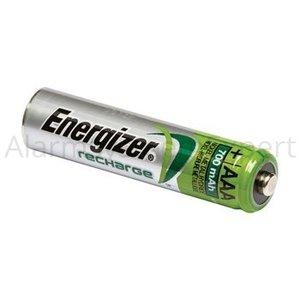 Energizer Oplaadbare NiMH Batterij AAA 1.2 V Power Plus 700 mAh 4-Blister