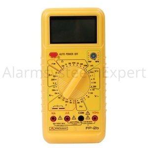 Promax Handheld Digitale Multimeter