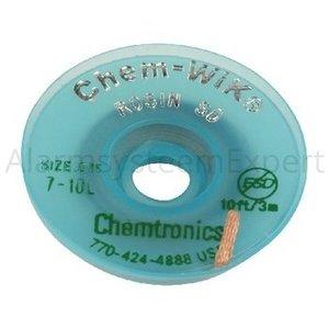 ChemWik Desoldeer Wick 2 mm x 3 m