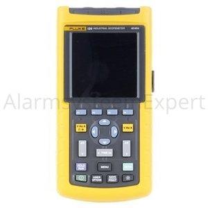 Fluke Handheld Oscilloscope ScopeMeter 2x40 MHz 0.025 GS/s