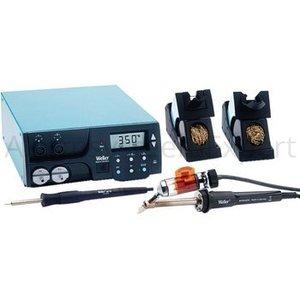 Weller Soldeer en de-soldeerstation 250 W CH <SteckerCH/>