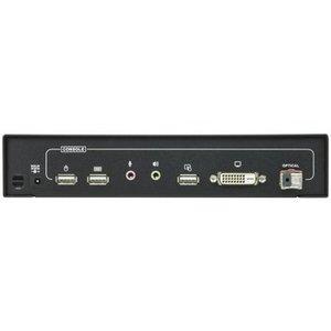 Aten DVI Optical KVM Extender 600 m
