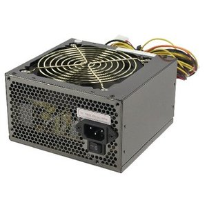König PC Power Supply 550 W Stille Ventilator 12 cm