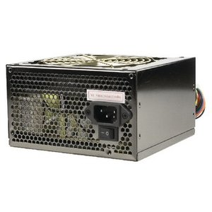 König PC Power Supply 350 W Stille Ventilator 12 cm