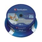 Verbatim Blu-ray 25 GB 25 St