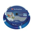 Verbatim Blu-ray 25 GB 10 St