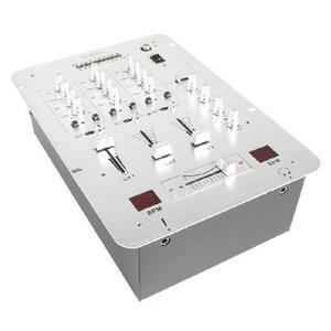 König DJ Mixer 2-Kanaals