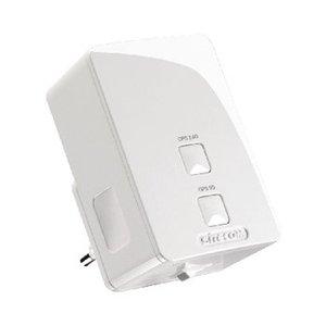 Sitecom Draadloze Repeater/Extender N600 2.4 GHz 10/100 Mbit Wit