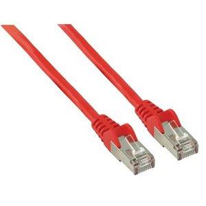 Valueline CAT6 F/UTP Netwerkkabel RJ45 (8/8) Male - RJ45 (8/8) Male 2.00 m Rood