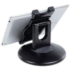 König Tablet Stand Universal Kunststof Zwart