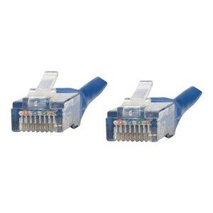 Valueline CAT5e UTP Netwerkkabel RJ45 (8/8) Male - RJ45 (8/8) Male 1.00 m Blauw