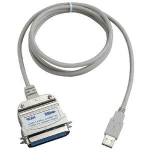 Aten USB to parallel IEEE-1284 converter