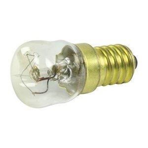 General Electric Ovenlamp E14 15 W Origineel Onderdeelnummer 50279887009