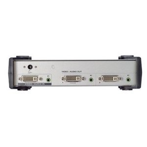 Aten Video/audio splitter DVI, 2-port