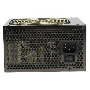 König PC Power Supply 450 W Stille Ventilator 12 cm