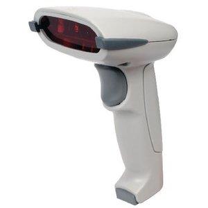 König Barcode Scanner Laser 1D Linear Wit