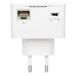 Edimax Draadloze Toegangspunt (AP) N750 2.4/5 GHz (Dual Band) 10/100 Mbit Wit