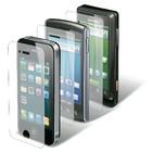 König Ultra-Clear Screenprotector Samsung Galaxy Alpha
