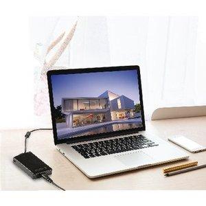 König Notebook Adapter 15 VDC / 19.5 VDC 90 W