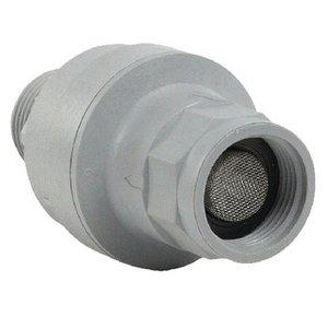 Fixapart Mechanische Aquastop Grijs
