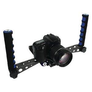 König Camera/Video Rig Zwart