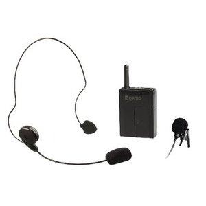 König Microfoon Wireless Body Pack